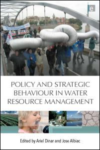 Policy and Strategic Behaviour in Water Resource Management