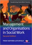 Management and Organisations in Social Work 2ed