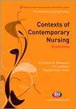 Contexts of Contemporary Nursing 2ed