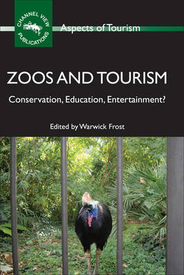 Zoos and Tourism: Conservation, Education, Entertainment?