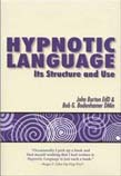 Hypnotic Language: It's Structure and Use