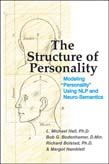 Structure of Personality: Modeling 'Personality' Using NLP and Neuro-Semantics