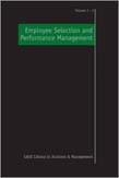 Employee Selection and Performance Management 3 Volume Set