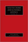 Youth Crime and Juvenile Justice (3 Volume Set)