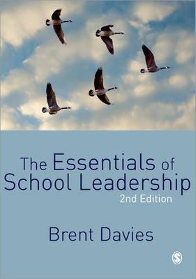 Essentials of School Leadership 2ed