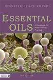 Essential Oils: A Handbook for Aromatherapy Practice 2ed