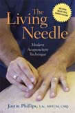 Living Needle: Modern Acupuncture Technique