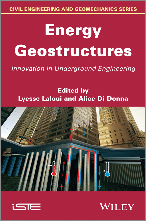 Energy Geostructures
