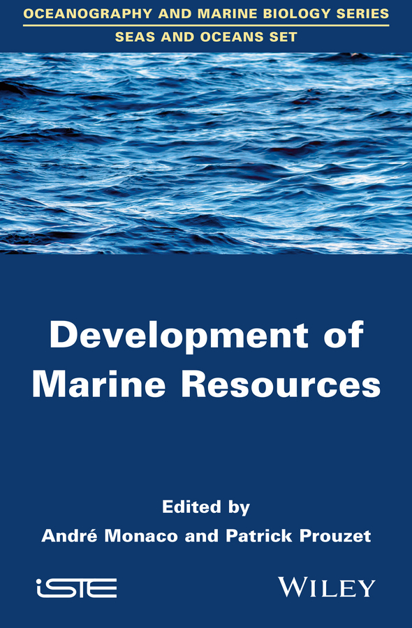 Development of Marine Resources