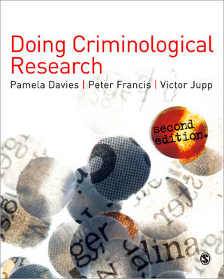 Doing Criminological Research 2ed