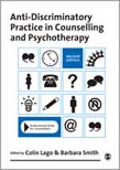 Anti-Discriminatory Practice in Counselling and Psychotherapy 2ed