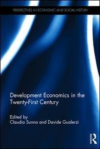 Development Economics in the Twenty-First Century