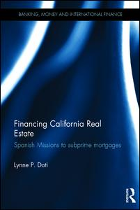 Financing California Real Estate