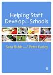 Helping Staff Develop in Schools