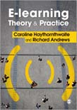 E-learning Theory and Practice