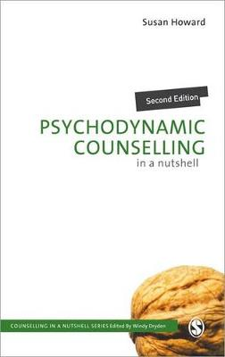 Psychodynamic Counselling in a Nutshell 2ed
