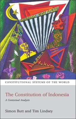 The Constitution of Indonesia