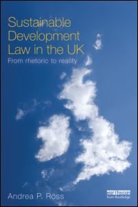 Sustainable Development Law in the UK