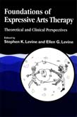 Foundations of Expressive Art Therapy: Theoretical and Clinical Persp