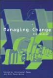 Managing Change 2ed