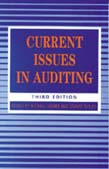 Current Issues in Auditing 3ed