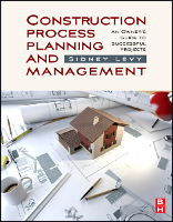 Construction Process Planning and Management