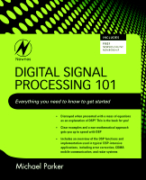 Digital Signal Processing 101