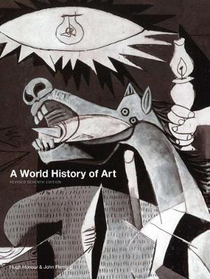 World History of Art, A:Revised seventh edition