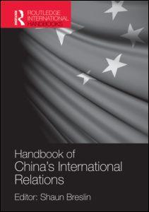Handbook of China's International Relations