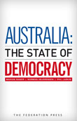 Australia: The State of Democracy