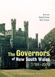 The Governors of New South Wales