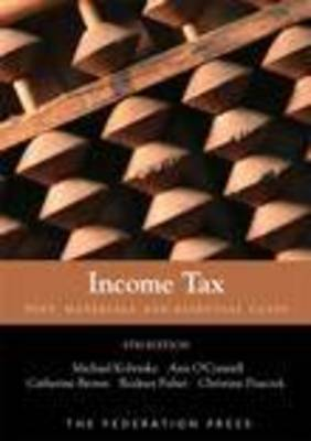 Income Tax : Text Materials and Essential Cases