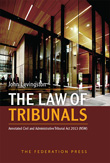 The Law of Tribunals