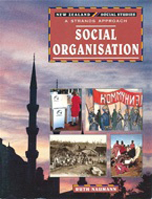 New Zealand Strands: Social Organisation (Years 9 & 10)