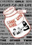 Label With Care: A Book for Parents