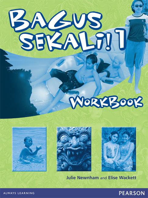Bagus sekali! 1 Workbook