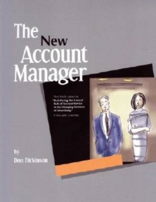 The New Account Manager