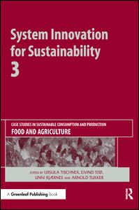 System Innovation for Sustainability 3