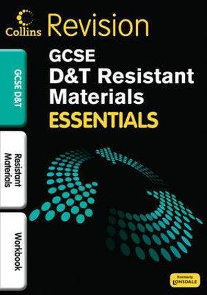 Essentials GCSE Resistant Materials Workbook