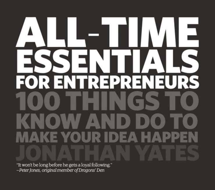 All Time Essentials for Entrepreneurs