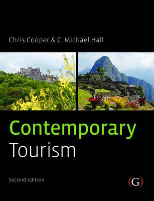 Contemporary Tourism: An international approach