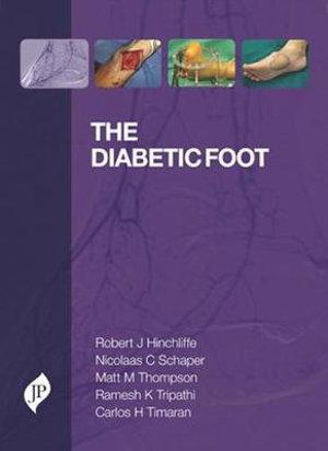 The Diabetic Foot
