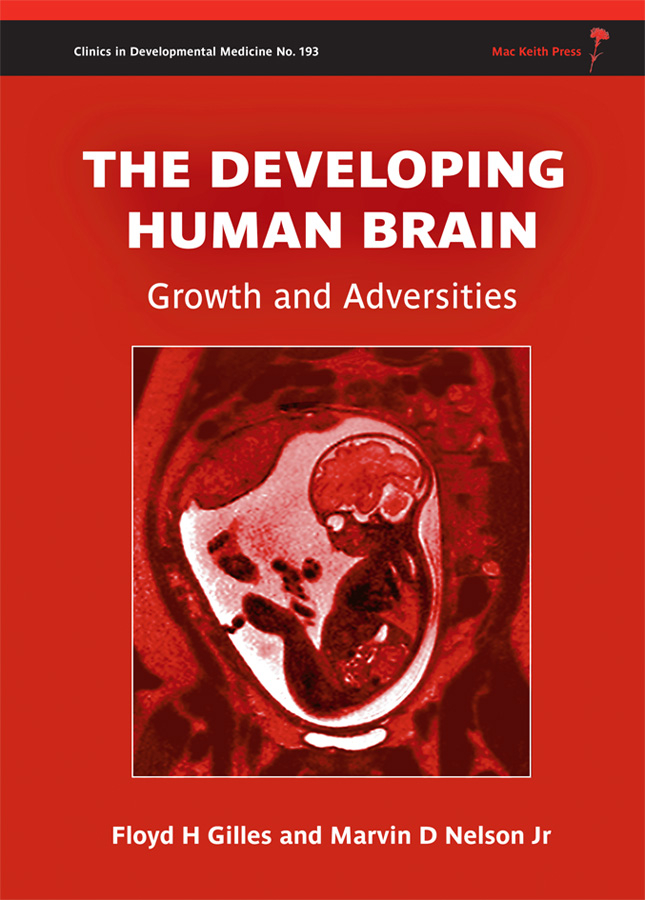 The Developing Human Brain
