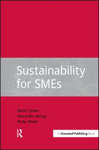 Sustainability for SMEs