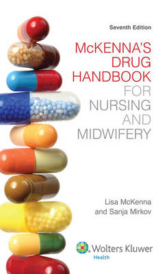 Australia New Zealand Nursing and Midwifery Drug Handbook