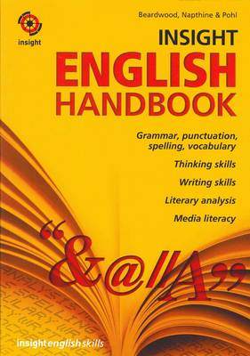 Insight English Handbook