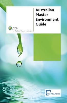 Australian Master Environment Guide