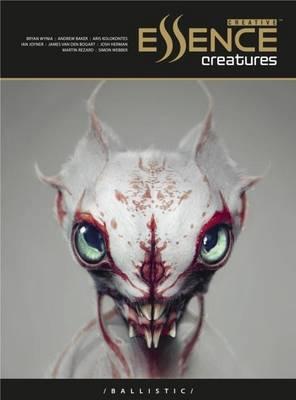 Creative Essence: Creatures