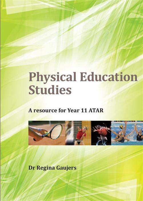 Physical Education Studies: Year 11 ATAR