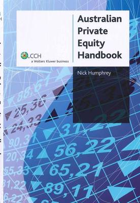 Australian Private Equity Handbook